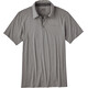 Patagonia M's Cactusflats Polo Feather Grey